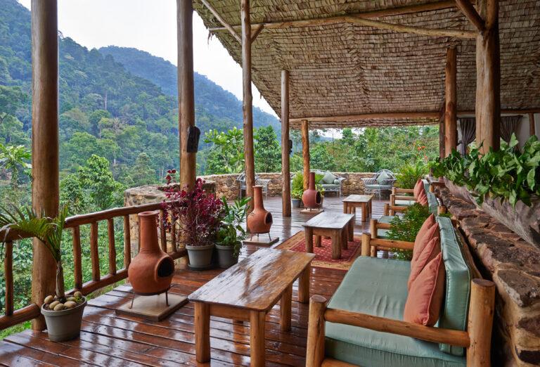 Uganda Engagi Lodge