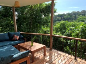 Turaco Treetops Lodge